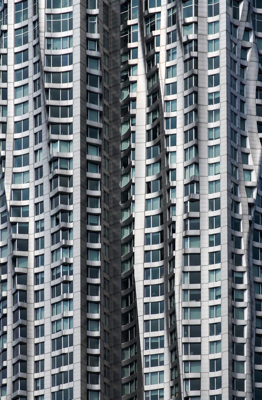 """Twisted Building"" by Nikola Olic"
