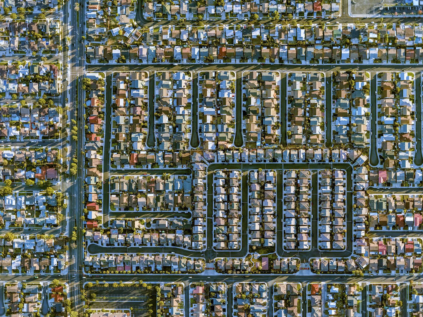 Carson, LA NY. Jeffrey Milstein © 2017