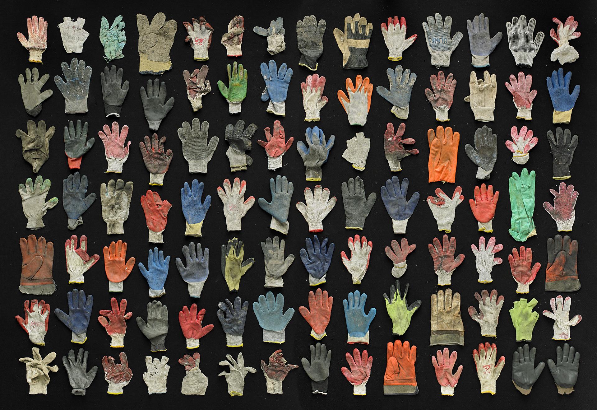 ©2014 Barry Rosenthal Work Gloves