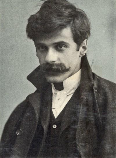 Alfred Stieglitz 1929