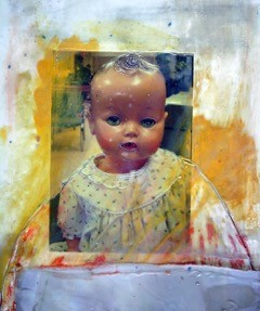 Lost Doll © Ellen Denuto