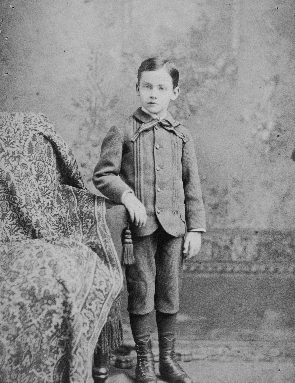 Young Joseph © Amani Willett
