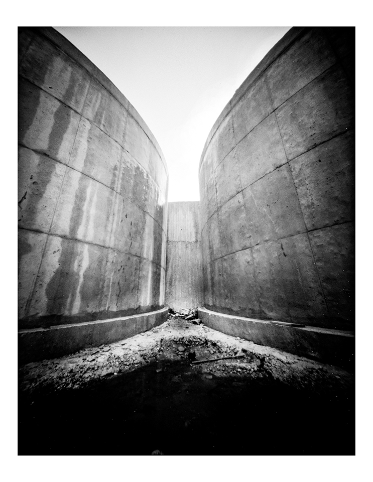 ABSENTIA VIII ©Dimitris Triantafyllou