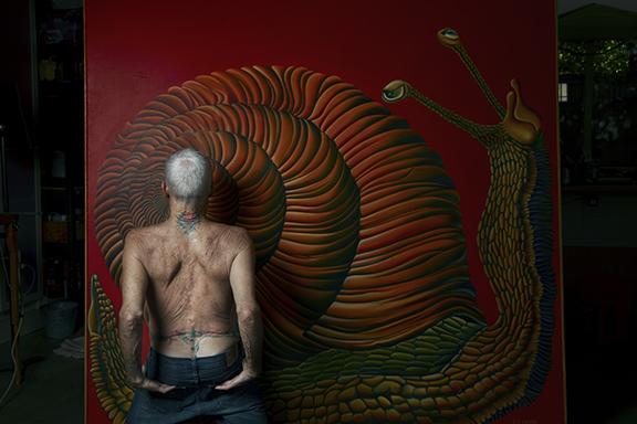 Patrick ©  Wenying   Liu