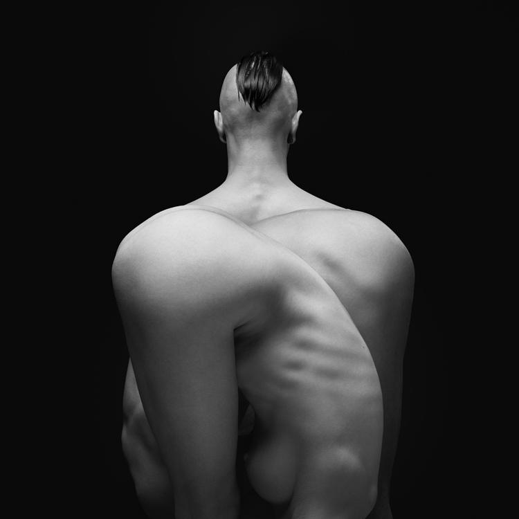Kleckso Venus ©Olivier Valsecchi