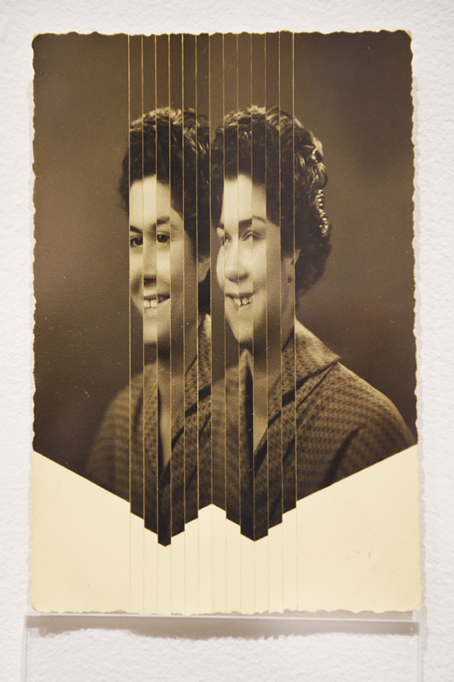 ©Kensuke Koike / Postmasters gallery, Best Friends Forever 2017 Switched Vintage Photo