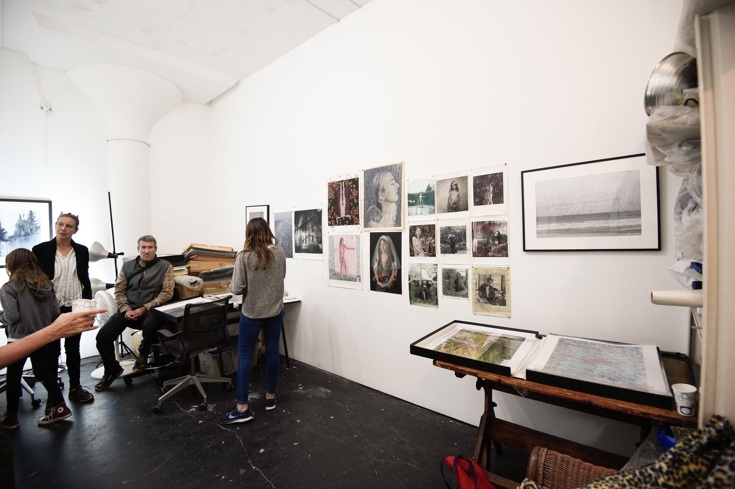 Studio 87 Melissa Zexter© Yanika Anukulpun