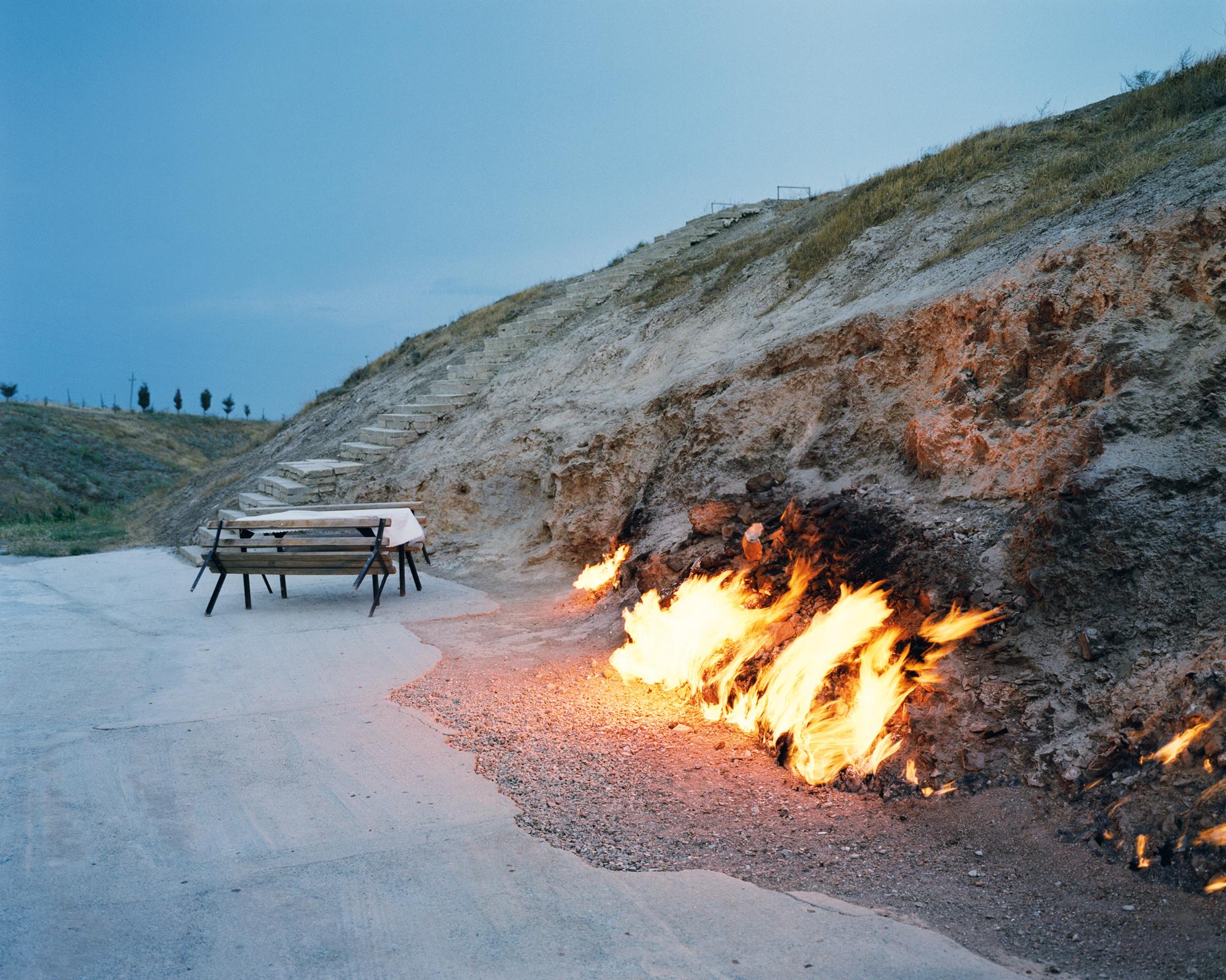 Book Review: Caspian: The Elements — Musée Magazine