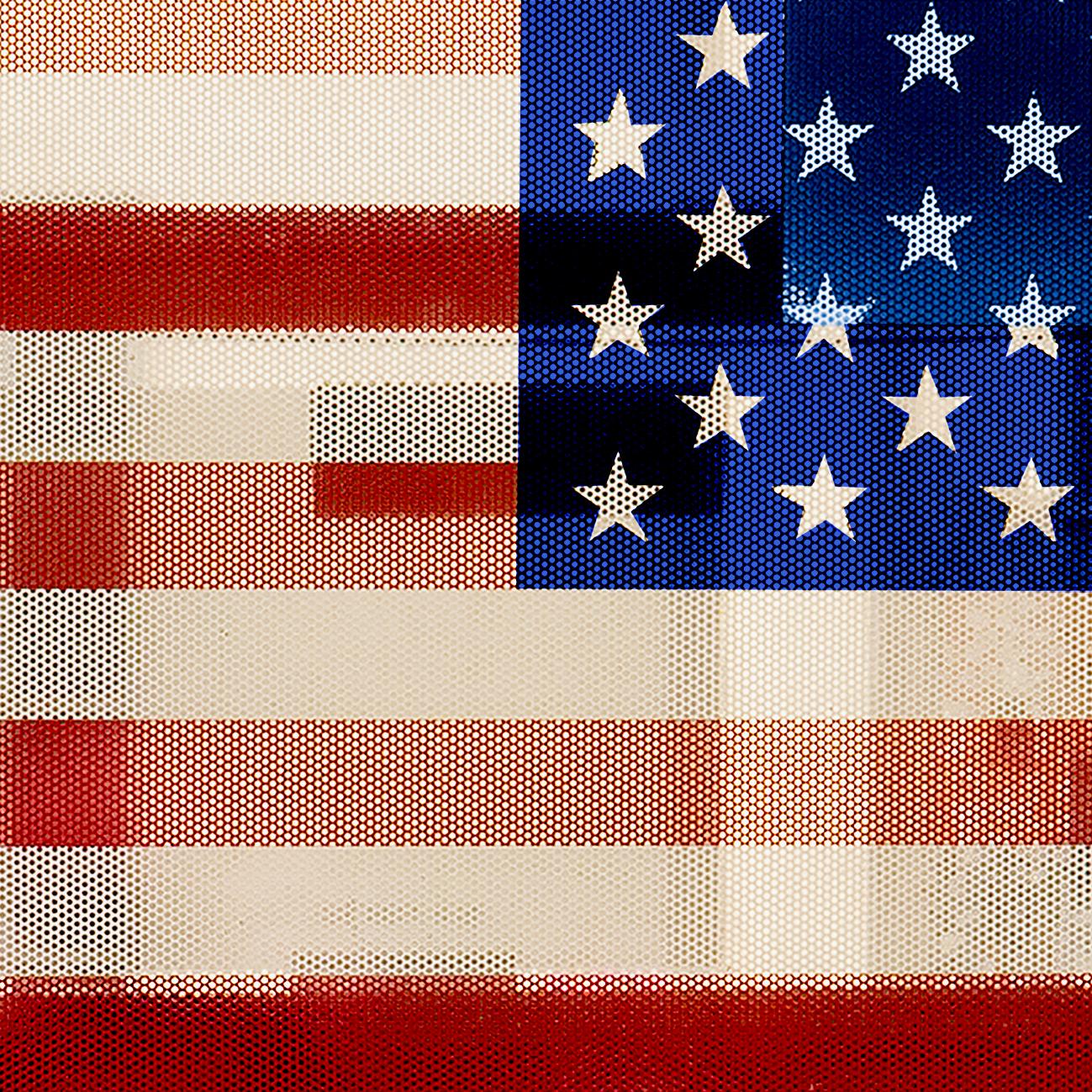 American Flag © Etienne Buyse