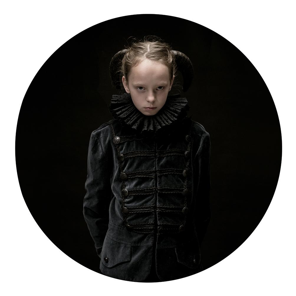 Childhood Lost IV © Justyna Neryng