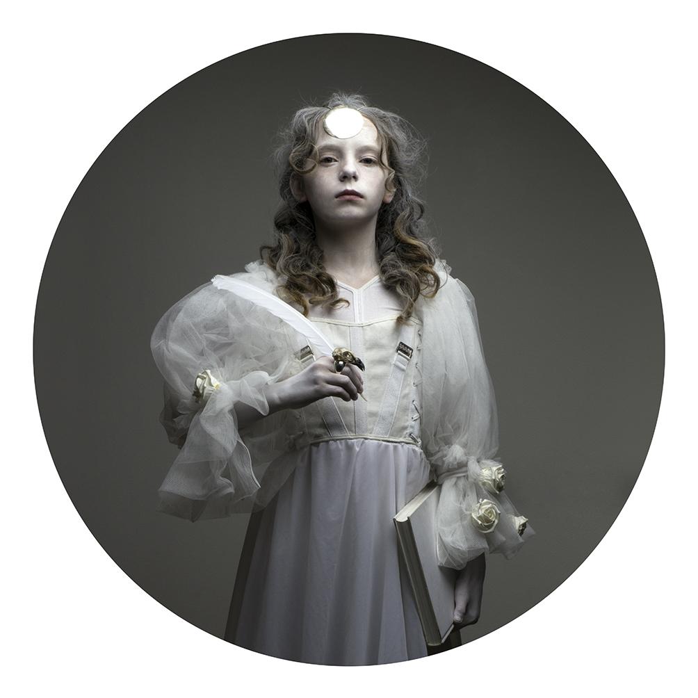 Childhood Lost V © Justyna Neryng