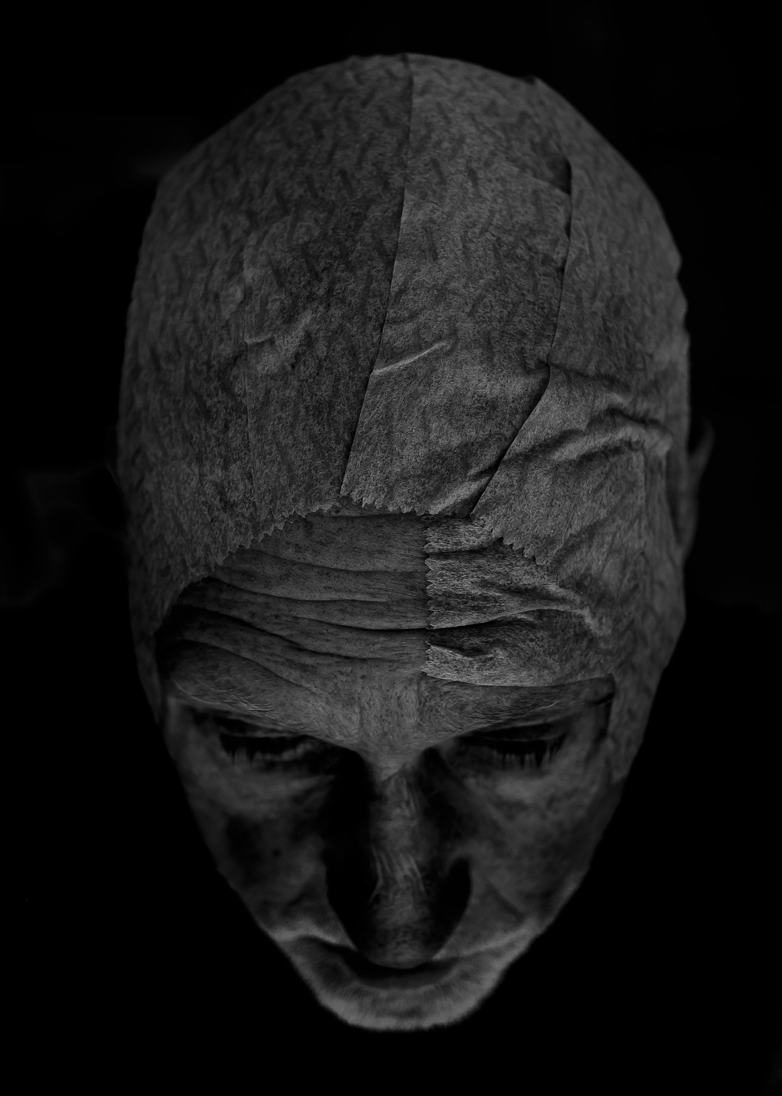 Under the skin © Leif Sandberg