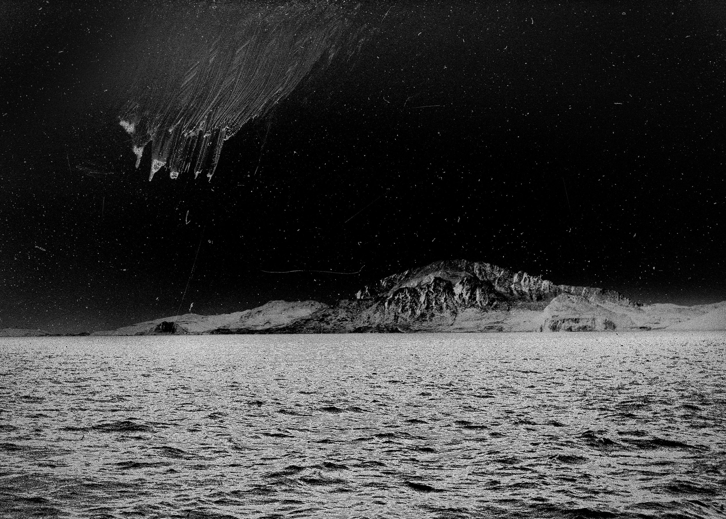 Stardust © Leif Sandberg