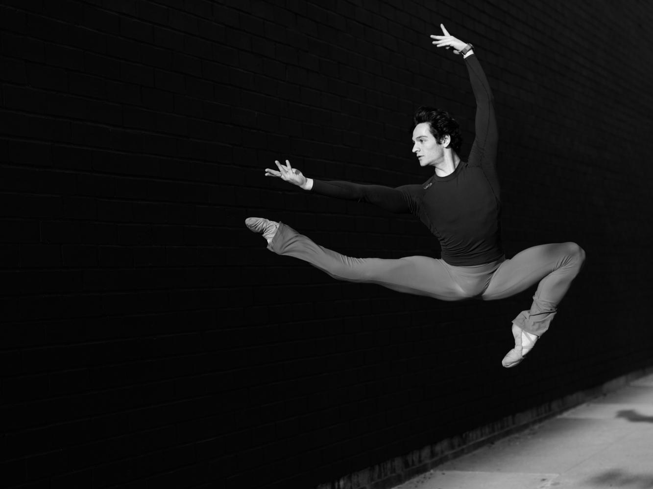 Angelo Greco © R. Adam Prieto