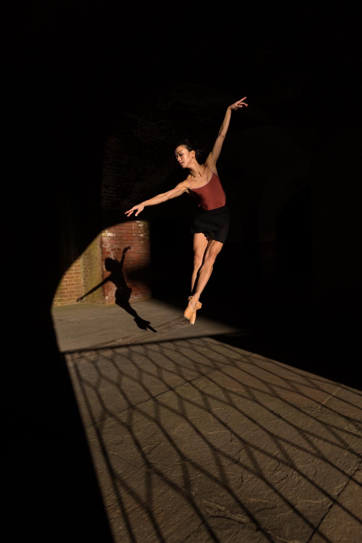 Sharon Kung © R. Adam Prieto