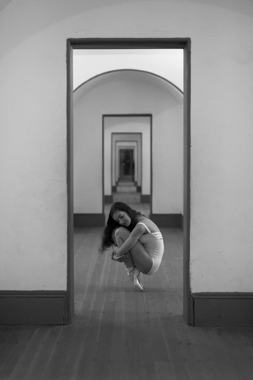 Daniela Thorne © R. Adam Prieto