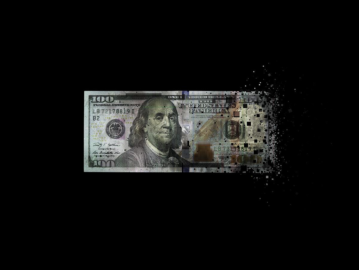 Value Disintegration