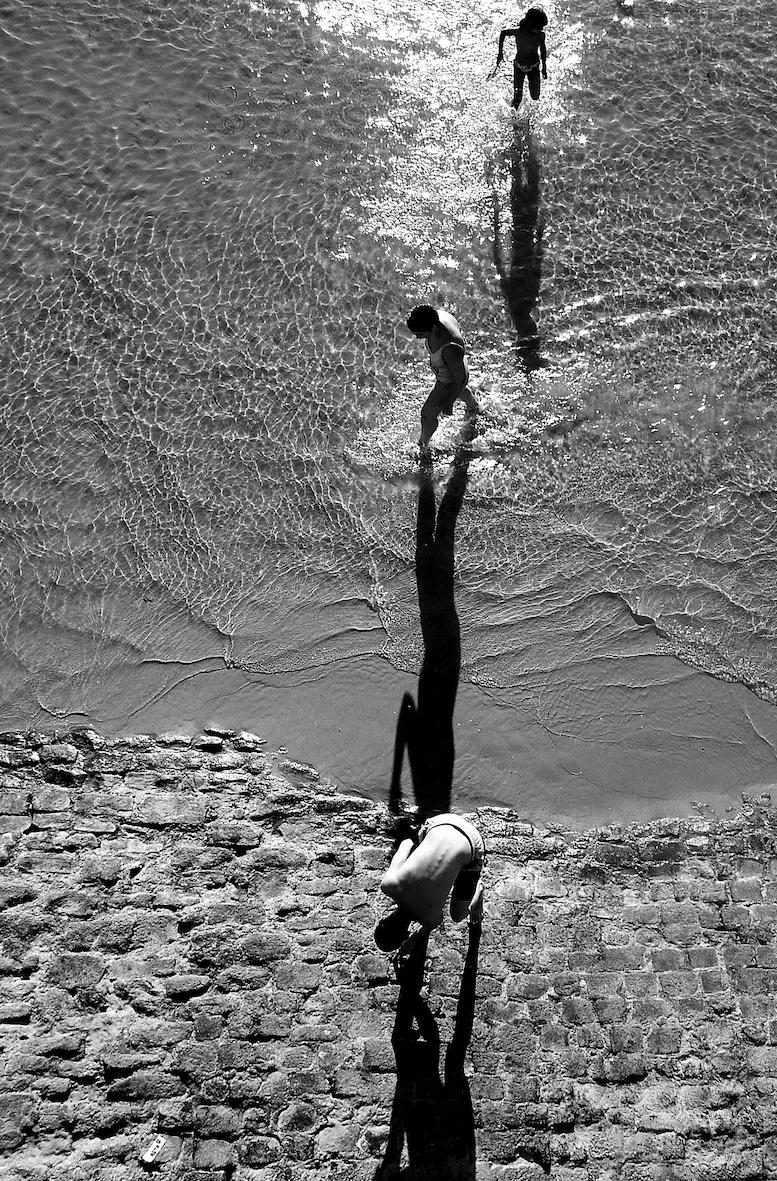 "Ken Van Sickle, ""Totem"", 2003."