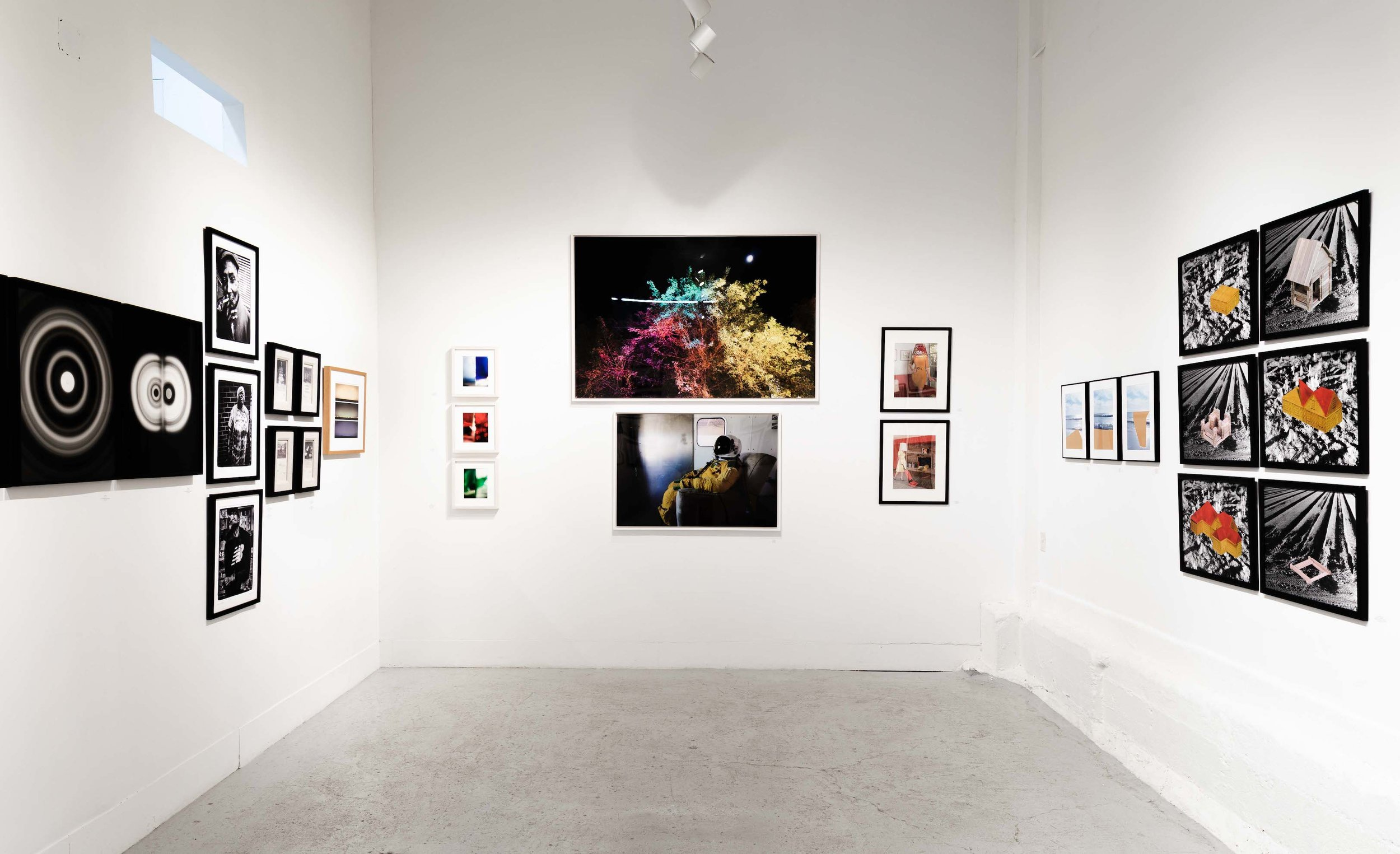 Installation view. Courtesy of Site: Brooklyn Gallery.