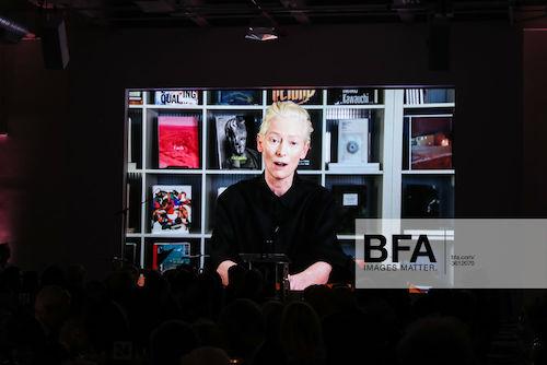 Aperture Foundation 2019 Muse Gala. Sansho Scott/BFA.com. ©BFA 2019