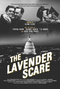 © The Lavender Scare. 2019.