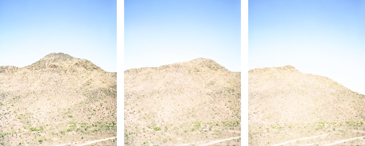 Lightness (SB) From  Aaron Rothman: Signal Noise , published by Radius Books © 2018. All images © Aaron Rothman.