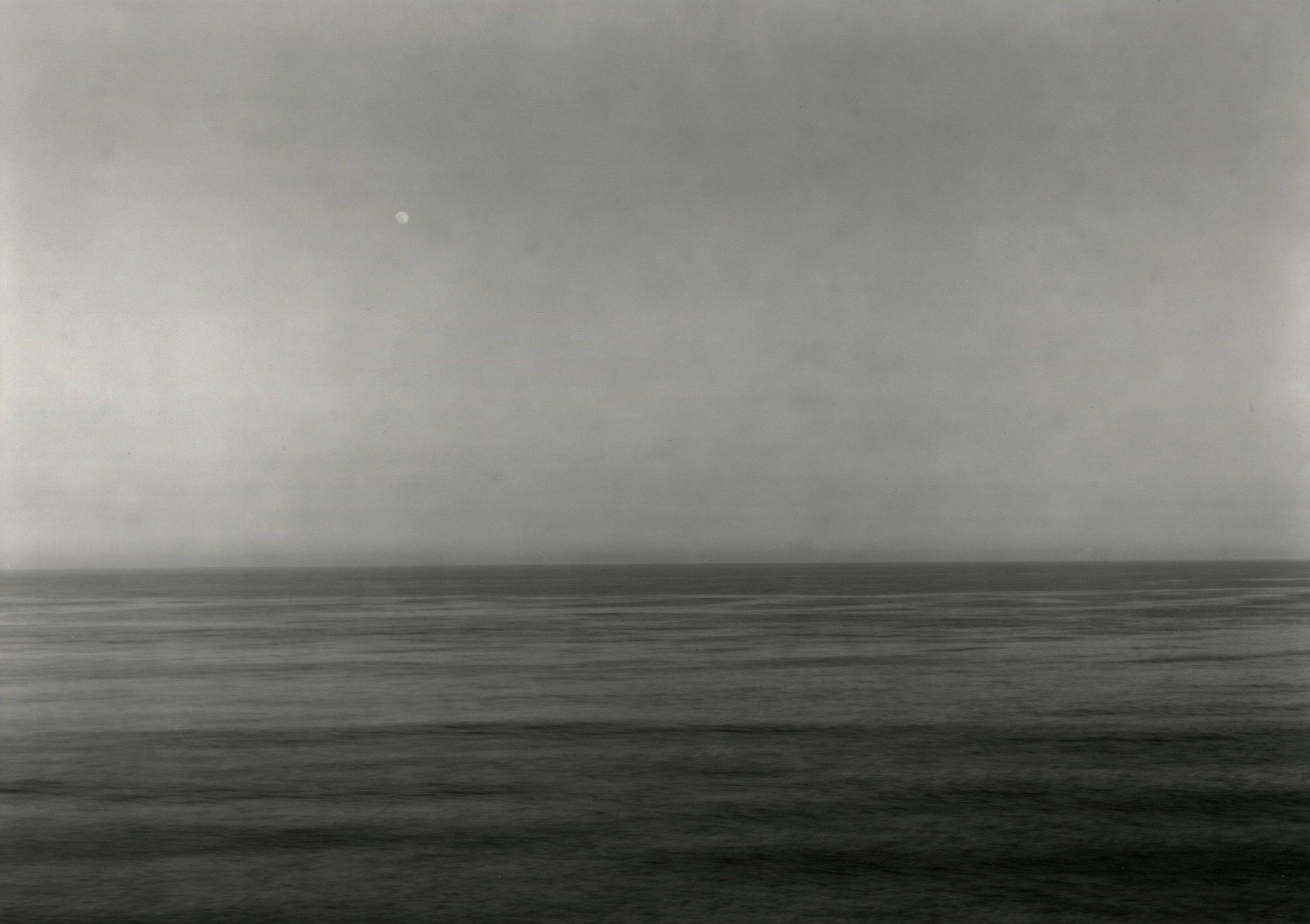 Moonrise over Montauk ,  © Thomas Joshua Cooper
