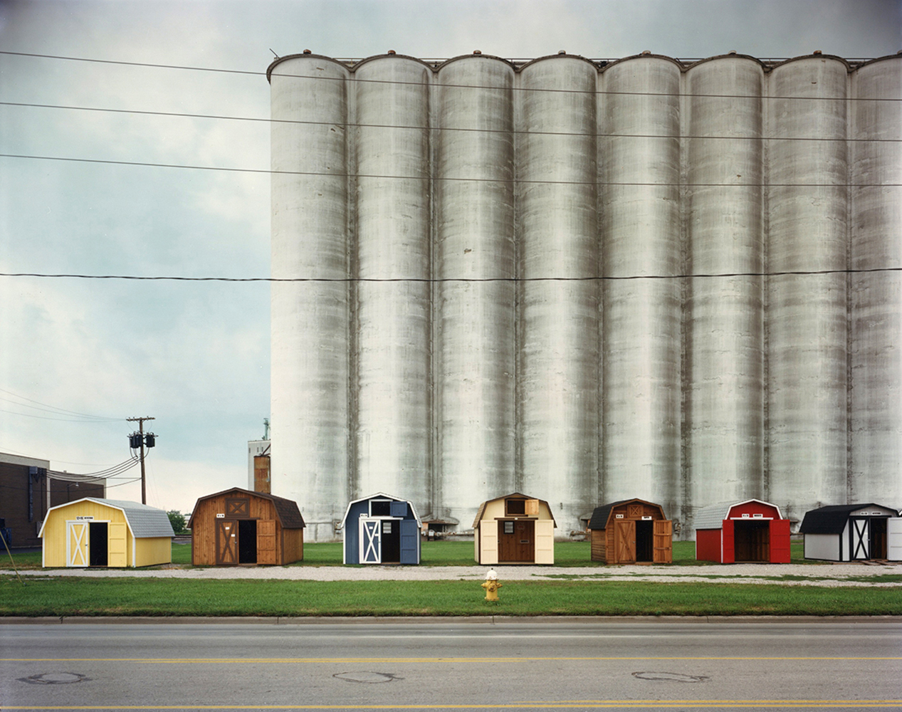 Maumee, OH © David Graham