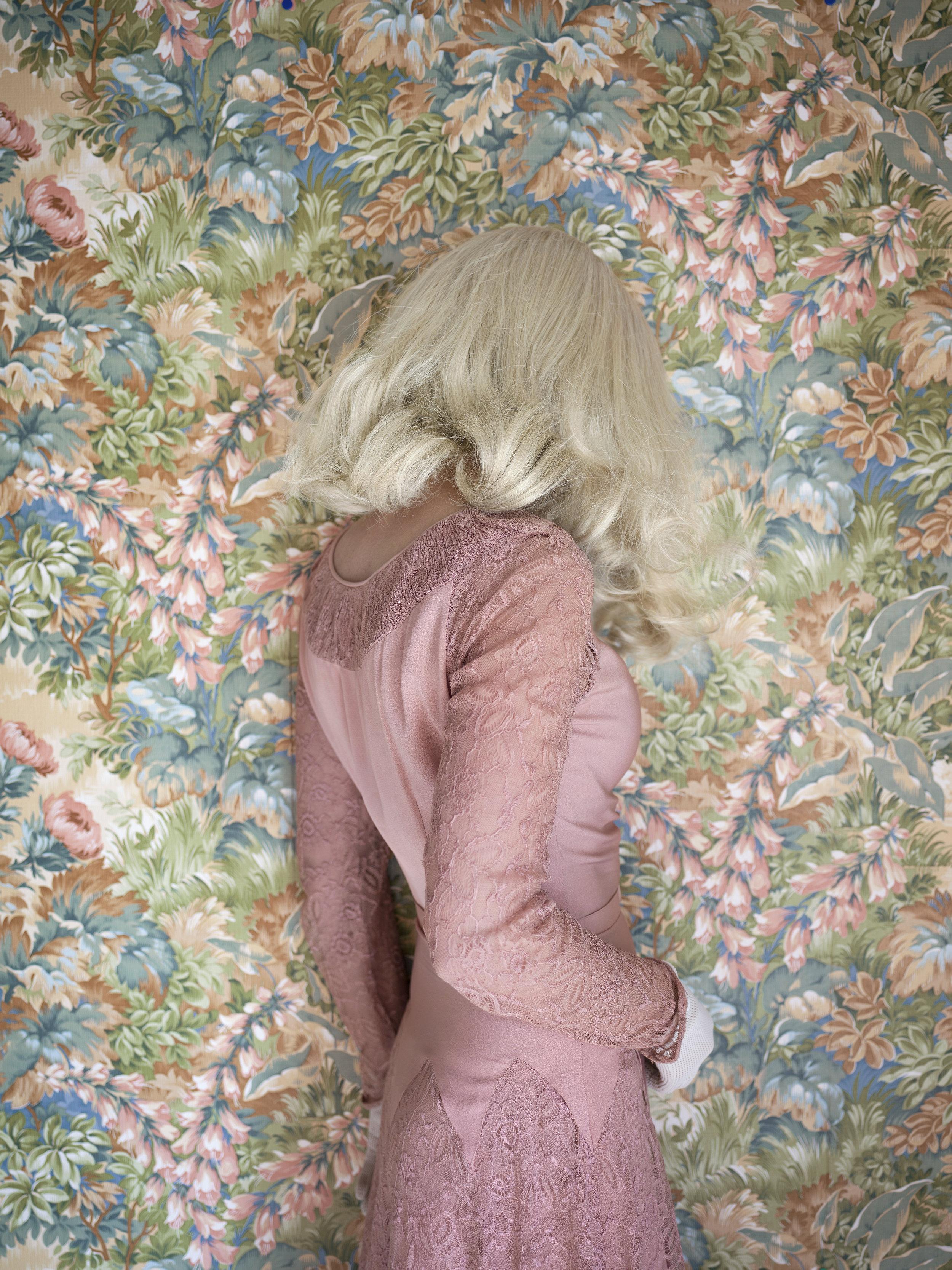 The Girl, 2016 © Anja Niemi. Courtesy of The Ravestijn Gallery.