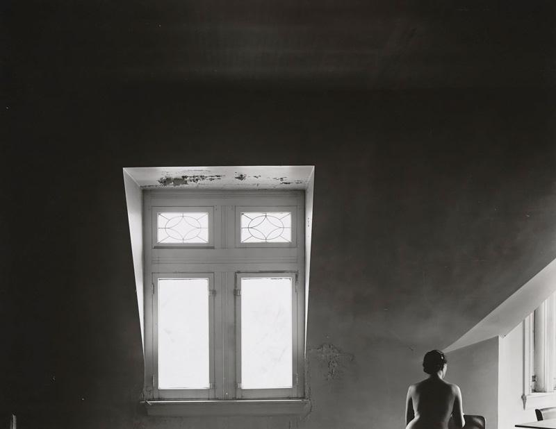 © Robert Mann Gallery