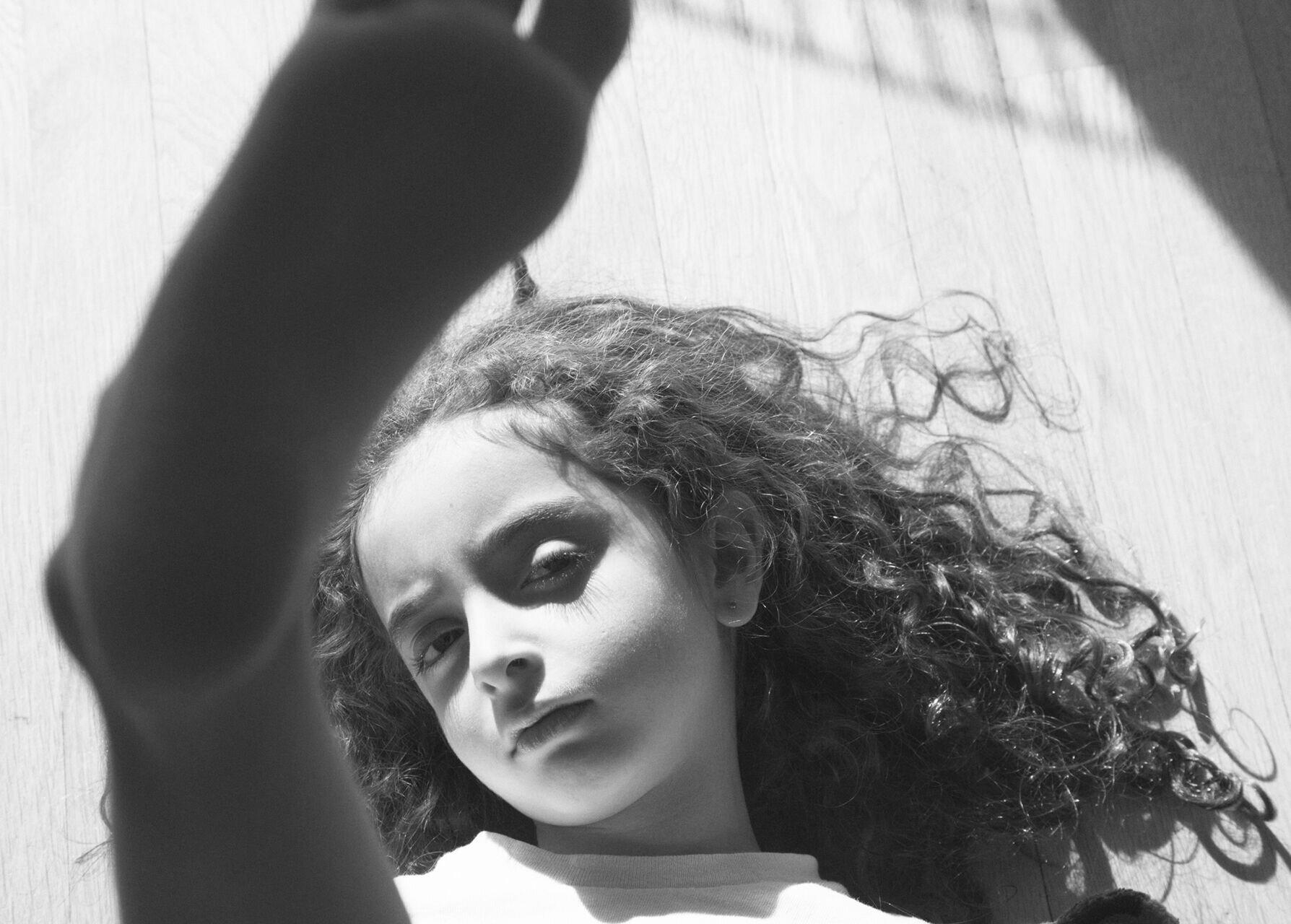 Daphne (Foot) ©Talia Chetrit, 'Showcaller' published by  MACK