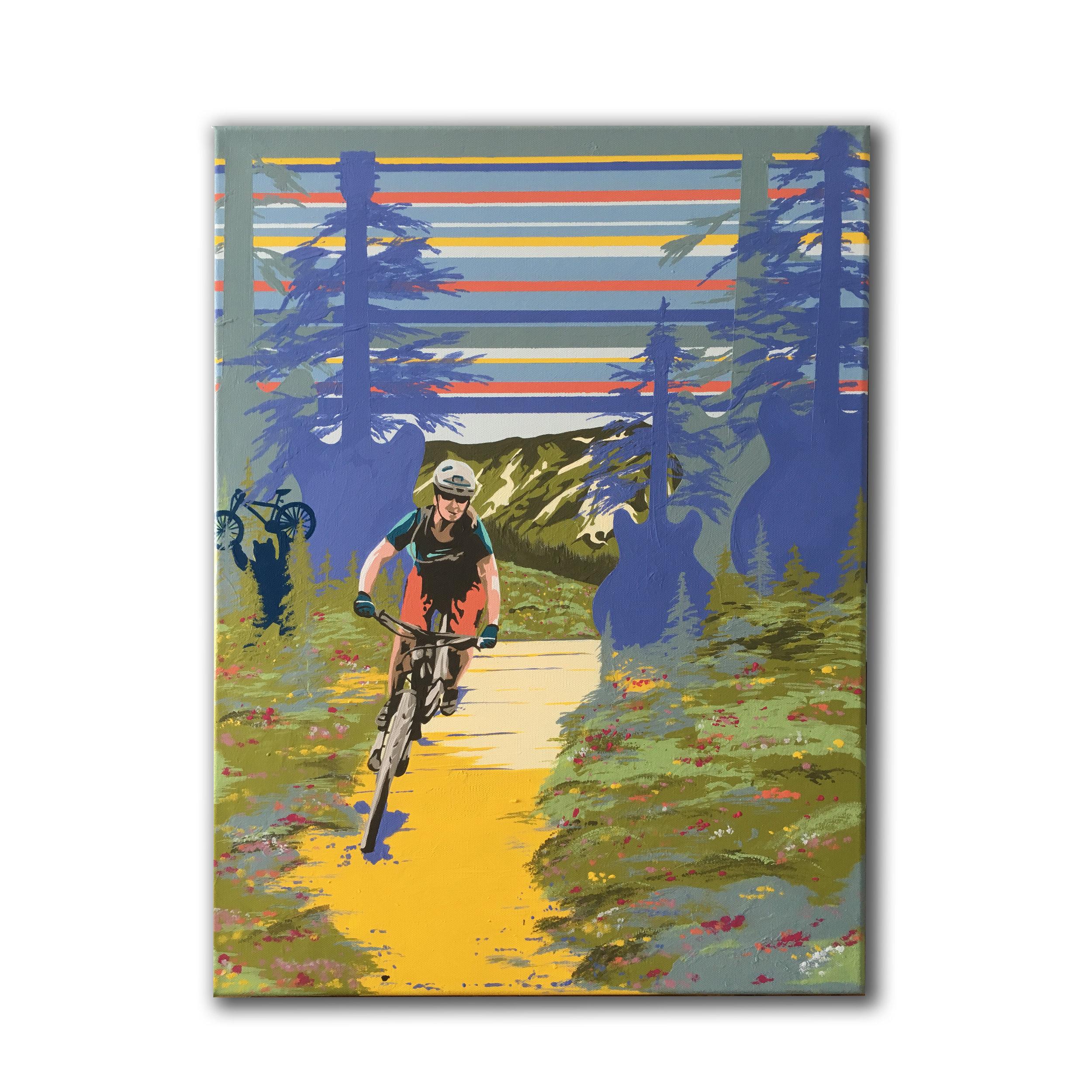 Bikes & Blues
