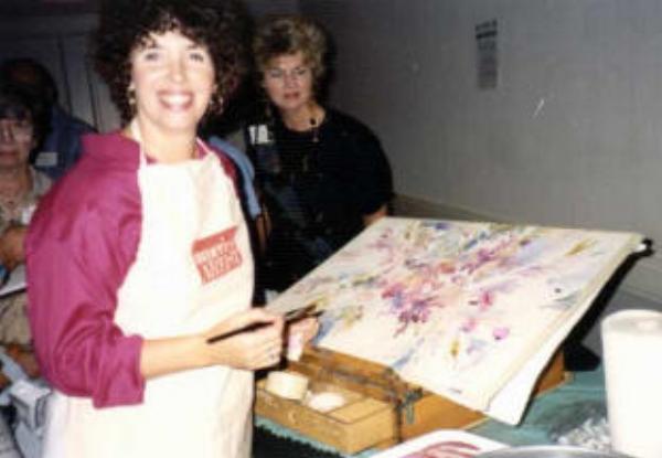 Janet Workshop