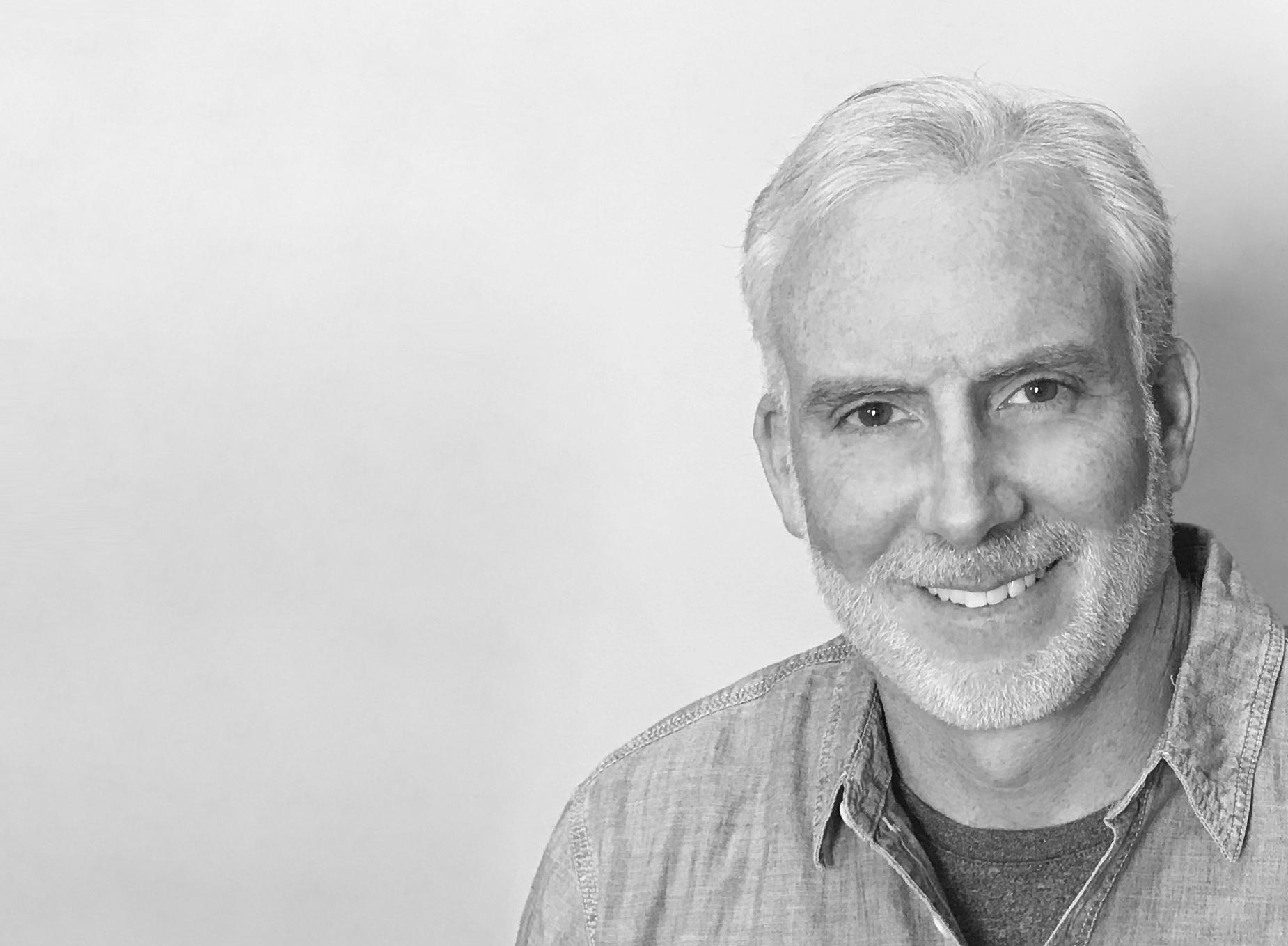 Sean Looney  Creative and Strategic Lead