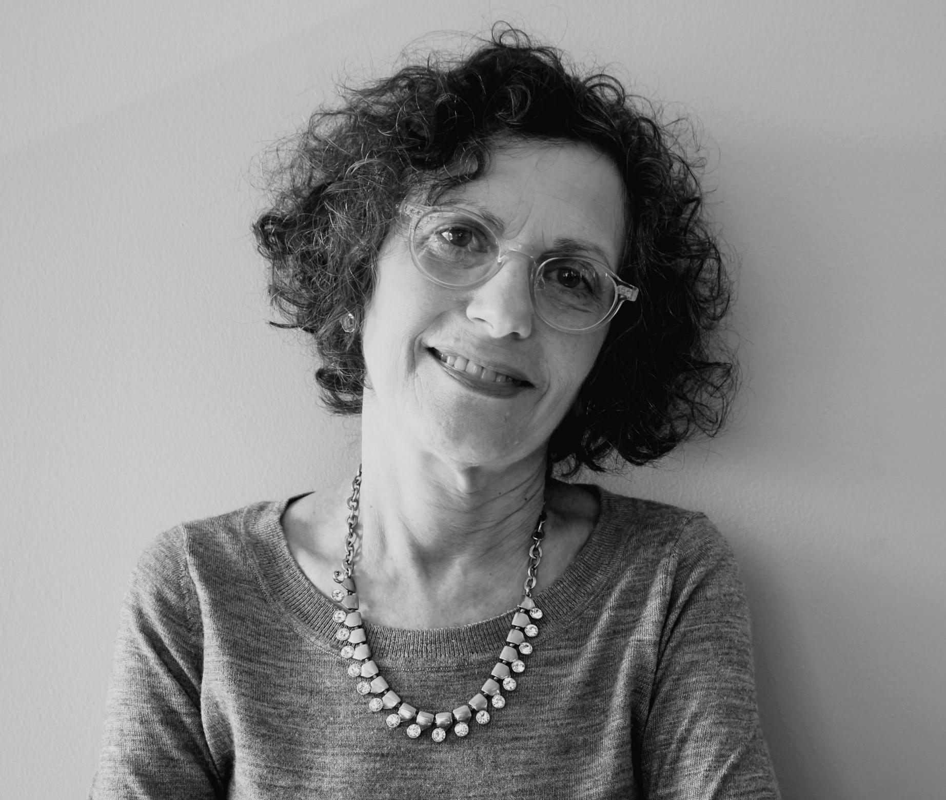 Cindy Braverman  Financial Lead