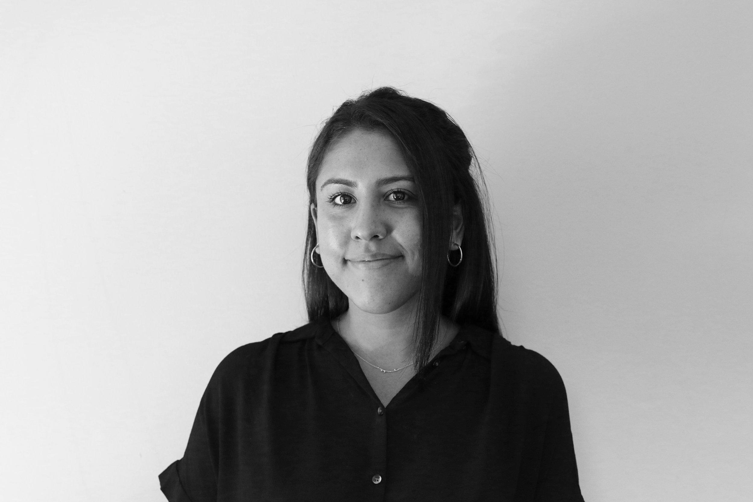 Erica Bogert  Digital Media Specialist