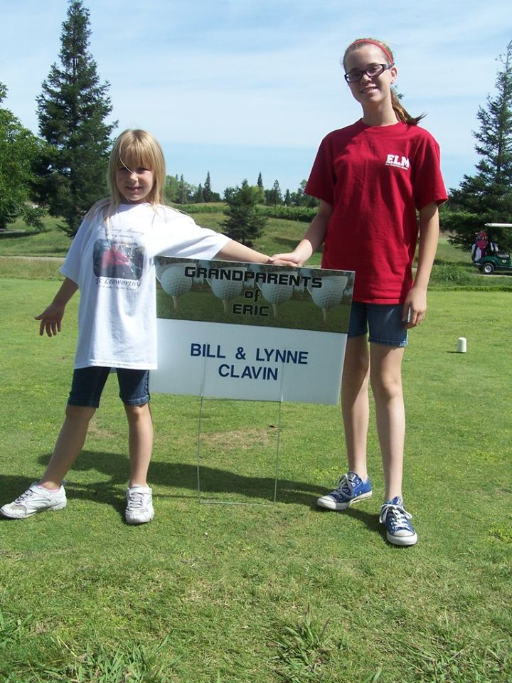 Paige and Madison Bill and Lynne Clavin Hole Sponsor.jpg