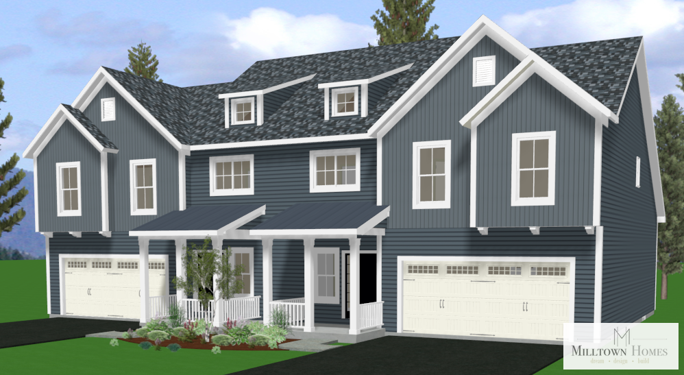 1,952 square feet  |  3 bedrooms, 2.5 baths, 2 car garage |  Full Basement |  Contact laura@milltownhomes.org or 518.423.6781 for info