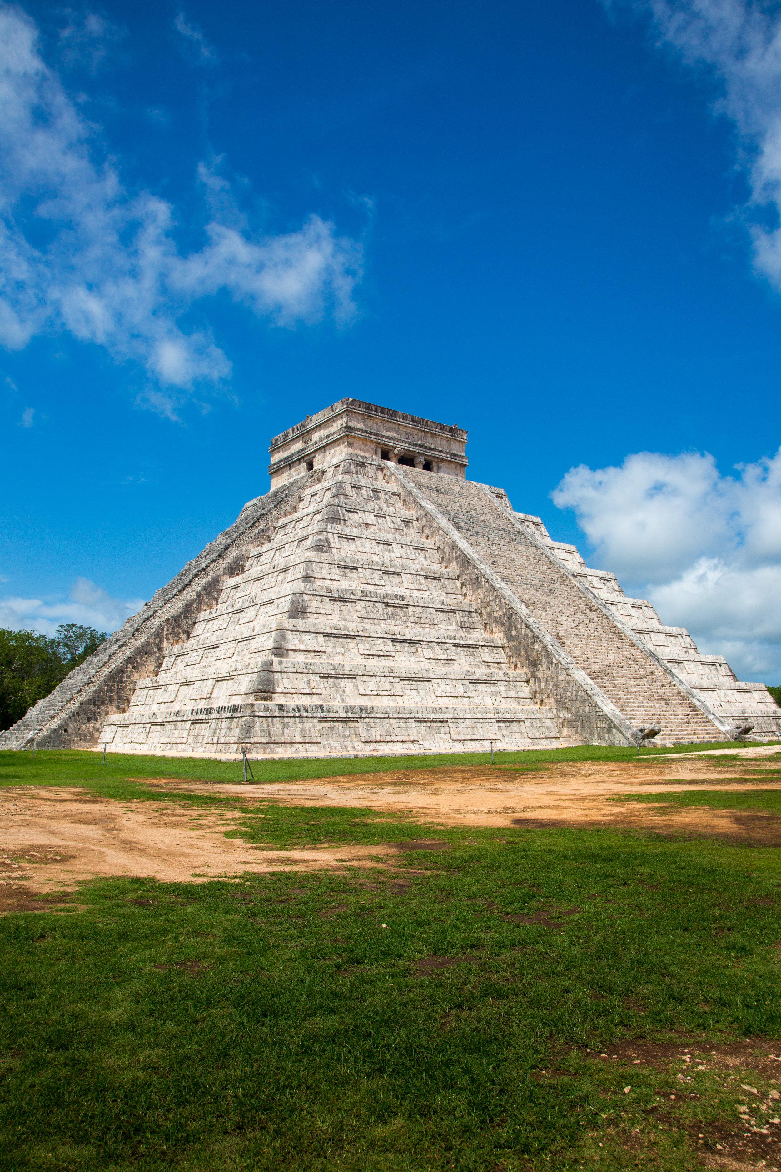 Chickén-Itzá