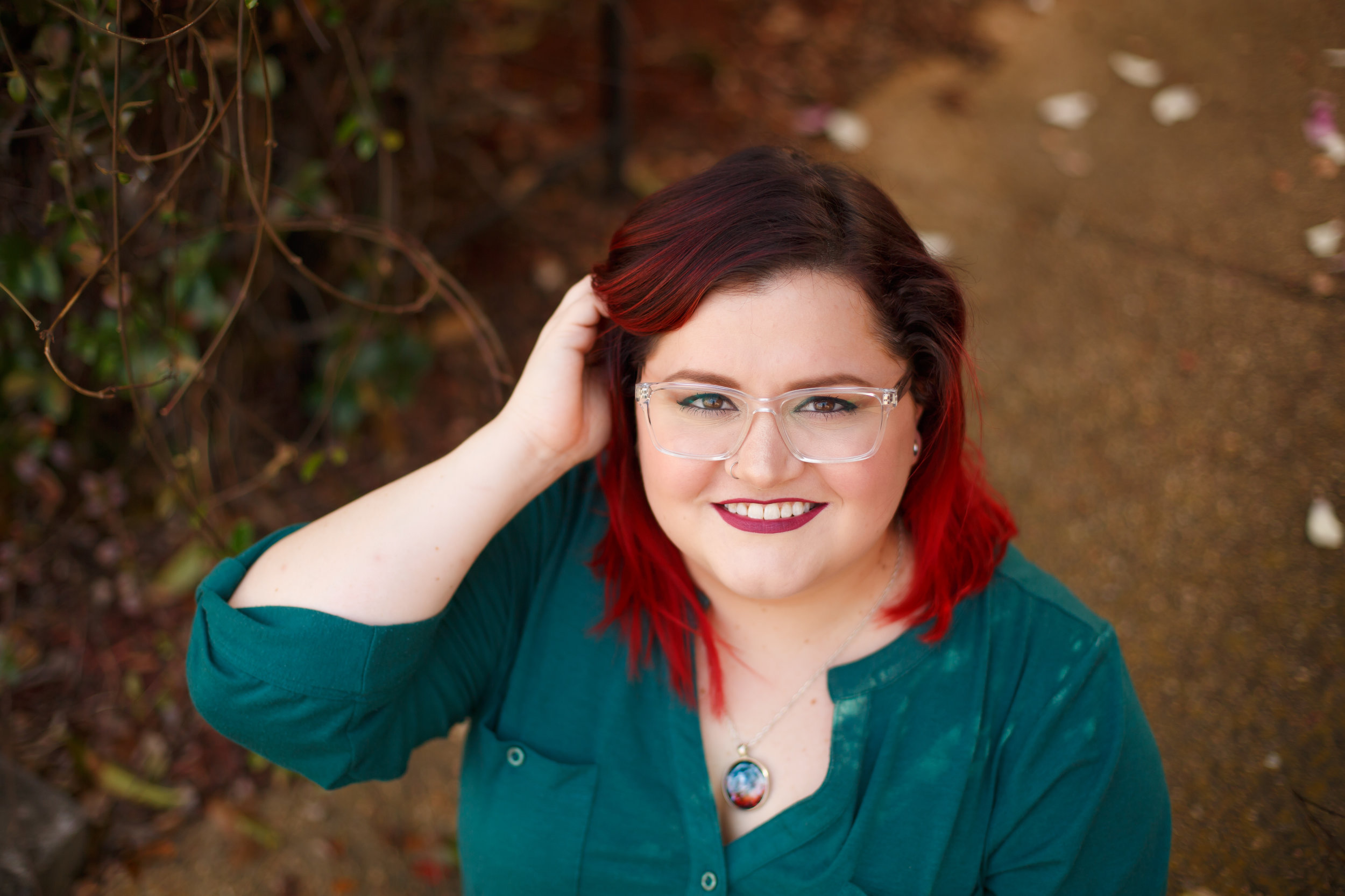 Sarah has written extensively for Genes to Genomes, the Genetics Society of America blog. -