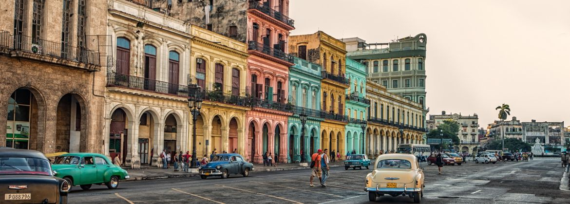 UNCOVER THE MYSTERIES OF CUBA