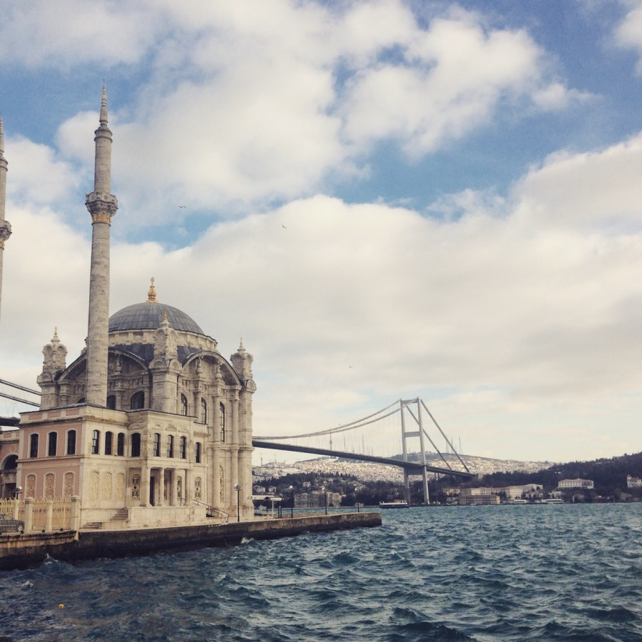 TURKISH DELIGHTS: THE CULINARY WONDERS OF ISTANBUL