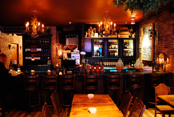 THE SOFIA WINE BAR