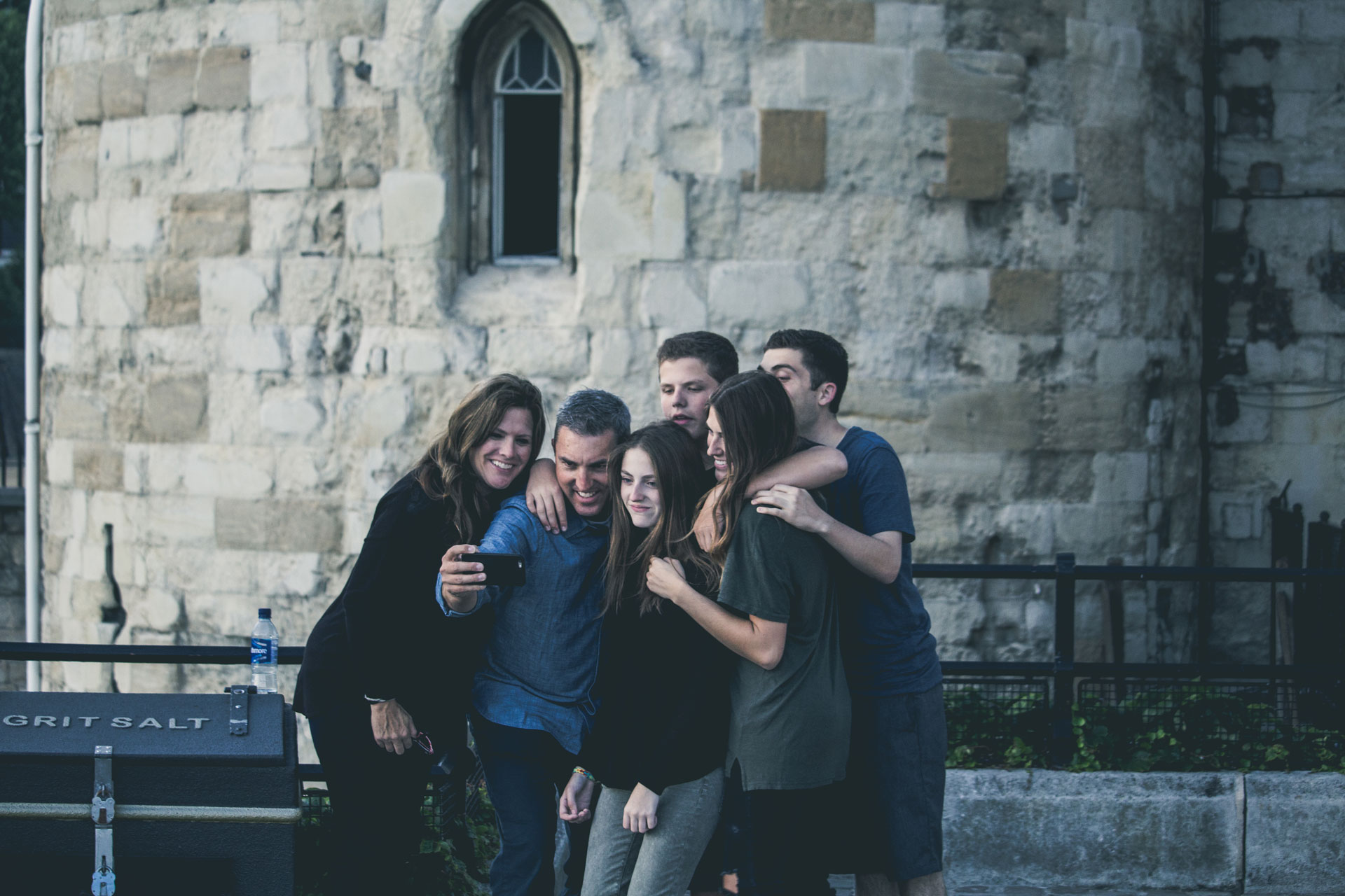4. MAKE SURE YOU LOVE THE PEOPLE YOU ARE TRAVELING WITH