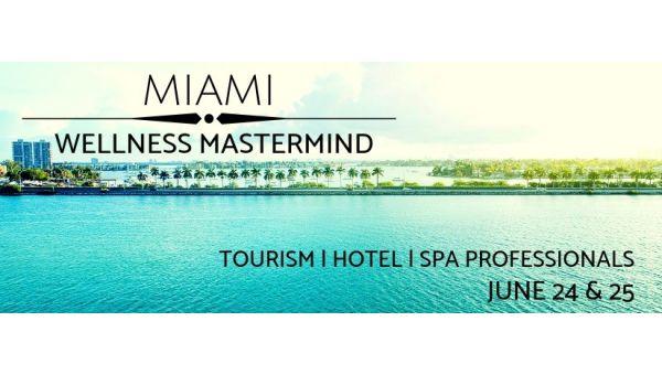 Caribbean WE Miami Wellness Mastermind