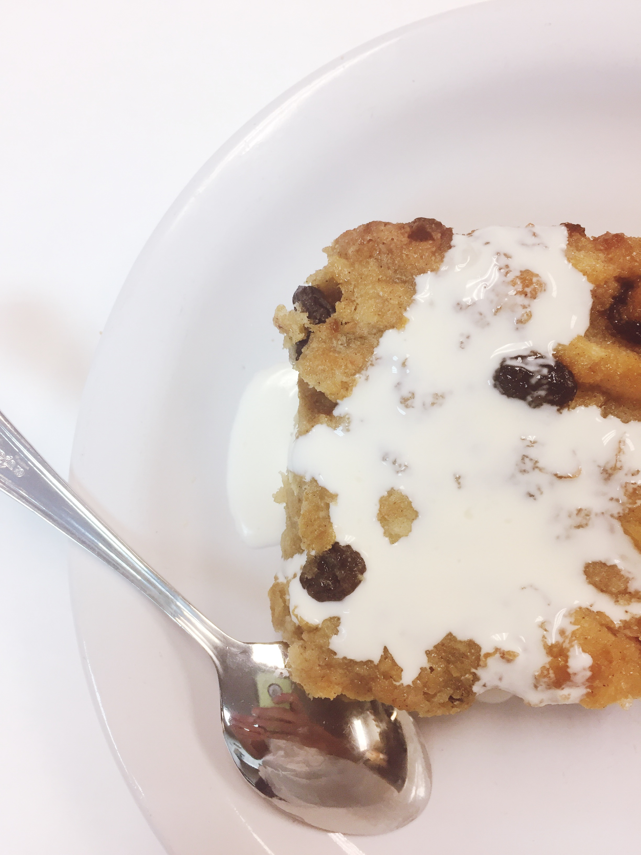 NEW ORLEANS BREAD PUDDING  Housemade Bread Pudding made with Leidenheimer French bread with a rich Whiskey Cream Sauce  $40/9 servings