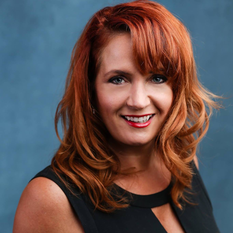 Sunshine Woodyard, Social Media Strategist
