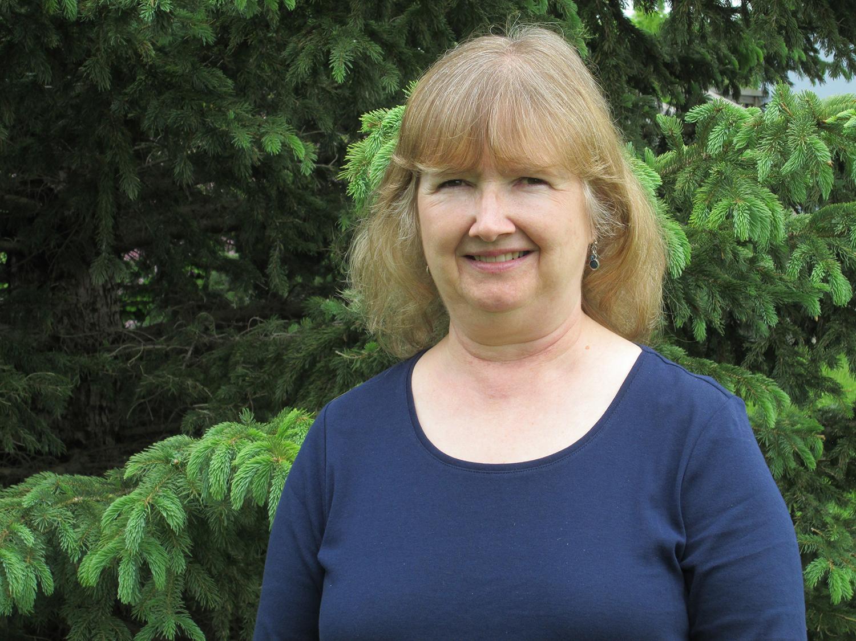 CG volunteer Cheryl R.