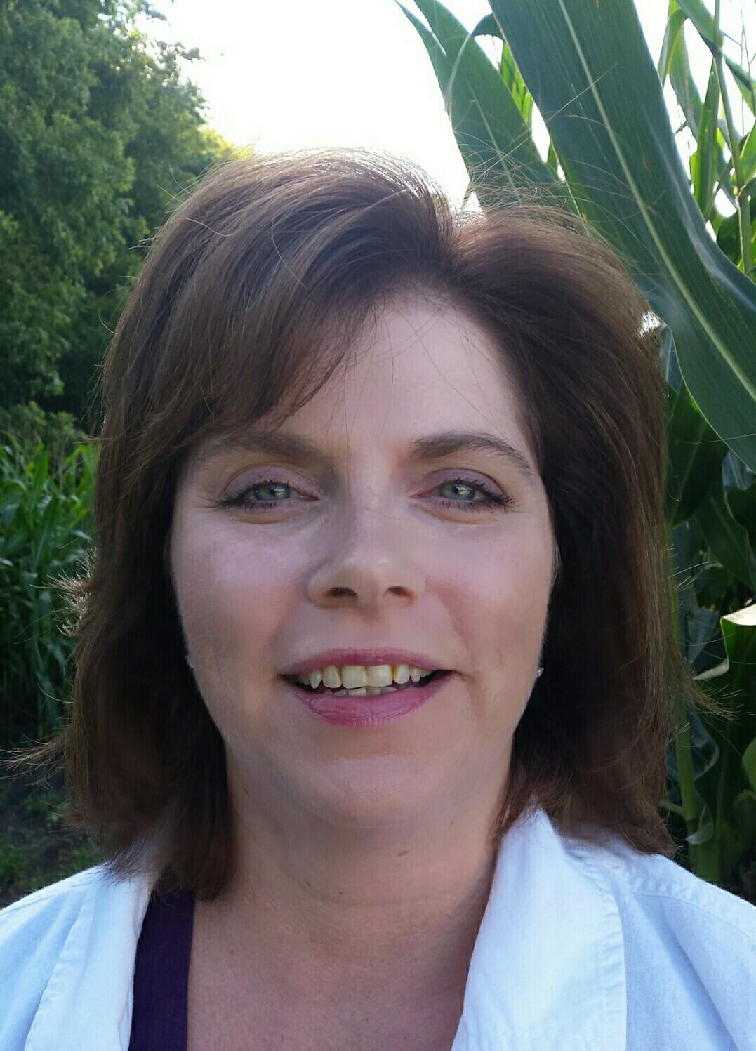CG volunteer Krista W.
