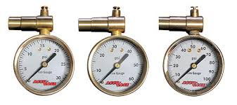 Precision Gauges can be a big help